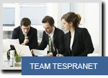 team Tespranet services